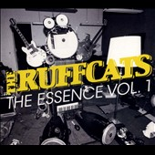 Flomega & The Ruffcats/The Ruffcats: The  Essence, Vol. 1 [Digipak]