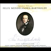 Mendelssohn: Meisterwerke / Master Works