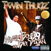 Layzie Bone/Thug Twinz/Big Sloan: Twin Thugz [PA]