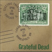 Grateful Dead: Dick's Picks, Vol. 26: 4/26/69 Electric Theater, Chicago, IL/ 4/27/69 Labor Temple, Minneapolis, MN