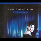 Madeleine Peyroux: Blue Room [CD/DVD]