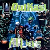 OutKast: ATLiens [Clean] [Edited]