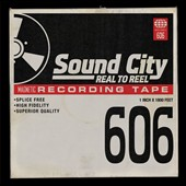 Various Artists: Sound City: Real to Reel [Digipak]