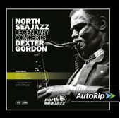 Dexter Gordon: Bebop Pioneer: North Sea Jazz [Bonus DVD]