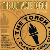 Various Artists: The Ultimate Torch