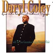 Daryl Coley: Live in Oakland: Home Again