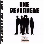 Pentangle: The Pentangle [Bonus Tracks]