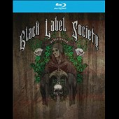 Black Label Society: Unblackened [Video]