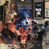 Alice Cooper: The Last Temptation