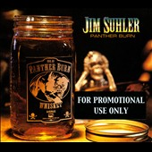 Jim Suhler: Panther Burn [Digipak]