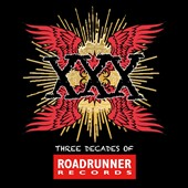 Various Artists: XXX: Three Decades of Roadrunner Records [1-Disc] [PA]