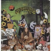Neil (Young Ones)/Nigel Planer: Neil's Heavy Concept Album