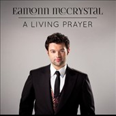 Eamonn McCrystal: A Living Prayer [9/2]