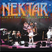 Nektar: Live at The Patriots Theatre [Digipak]