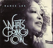 Ranee Lee: What's Going On? [Digipak]