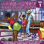 Various Artists: Juke Joint Saturday Night, Vol. 1