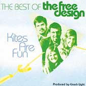 The Free Design: Kites Are Fun: The Best of the Free Design