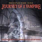 Lee Blaske: Journey of a Vampire *