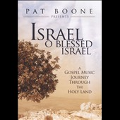 Pat Boone: Israel O Blessed Israel