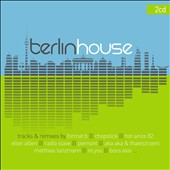 Various Artists: Berlin House