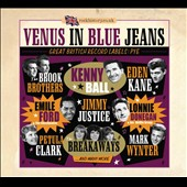 Various Artists: Venus in Blue Jeans: Great British Record Labels - Pye