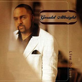 Gerald Albright: Live to Love