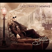 Stella Parton: Last Train to Memphis
