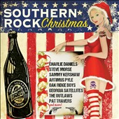 Various Artists: Southern Rock Christmas