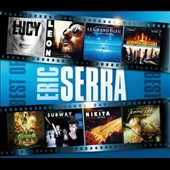 Eric Serra: The Best of Eric Serra