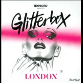 Various Artists: Glitterbox London [Slipcase]
