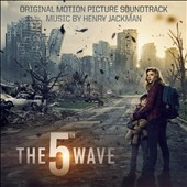Henry Jackman: The 5th Wave [Original Motion Picture Soundtrack]