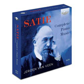 Satie: Complete Piano Music
