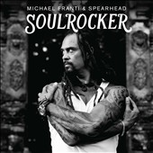 Michael Franti & Spearhead: Soulrocker [Slipcase] *