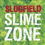 Slugfield: Slime Zone