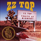ZZ Top: Live: Greatest Hits from Around the World [Digipak] [9/9] *