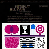 Bill Evans (Piano): Interplay