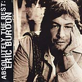 Eric Burdon: Absolutely the Best