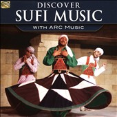 Various Artists: Discover Sufi Music