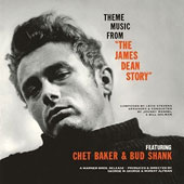Chet Baker (Trumpet/Vocals/Composer)/Bud Shank: Theme Music from