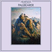Pallbearer: Heartless [Digipak] [3/24]