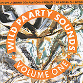 Jah Woosh: Wild Paarty Sounds, Vol. 1
