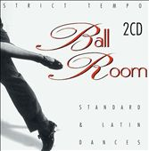 Various Artists: Strict Tempo Ballroom: Standard & Latin Dances