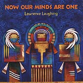 Lawrence Laughing: Now Our Minds Are One