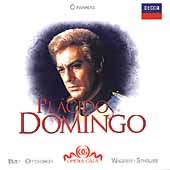 O Paradis - The Great Voice of Placido Domingo
