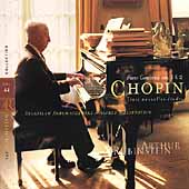Rubinstein Collection Vol 44 - Chopin: Piano Concertos
