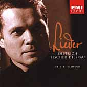 Dietrich Fischer-Dieskau - Lieder / Reimann, Reutter