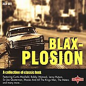 Various Artists: Blax-Plosion
