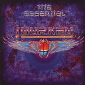 Journey (Rock): The Essential Journey