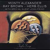 Monty Alexander: Triple Scoop