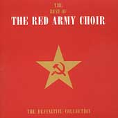 The Best of The Red Army Choir - Kalinka, Dark Eyes, etc